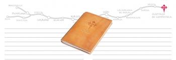 A6 Pilger-Tagebücher