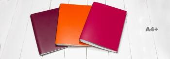 A4+ Notizbücher