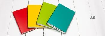 A5 Notizbücher & Planer