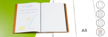 A5 Notizbücher