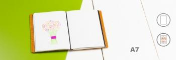 A7 Notizbücher