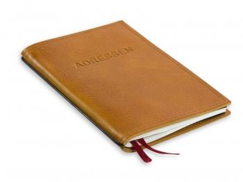 A5 Adressbuch