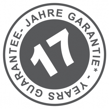 """""""NOTIZEN"""" A6 1er Leder natur schwarz, 1 Einlage"""