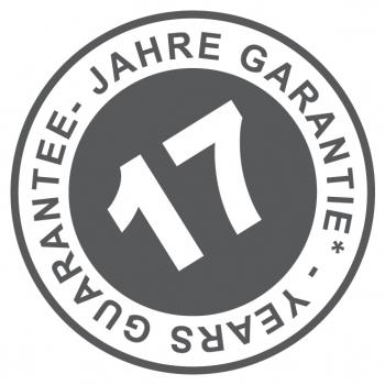 A6 Hülle 3er Lefa graphit inkl. ElastiXs