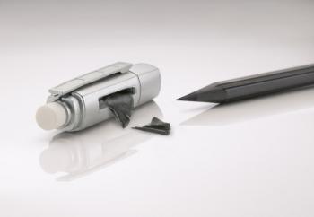 The Pencil - Set - der noch perfektere Bleistift 5-in-1