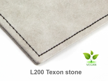 A5 1er Notizbuch Texon stone
