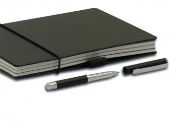 Selbstklebende Stift-Schlaufe / Pen Loop khaki