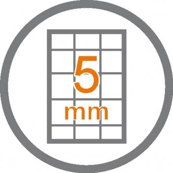 A4+ 2er Projektmappe Texon schwarz mit 2 x Notizen, Doppeltasche und Schnellhefter
