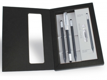 The Pencil - Set - der noch perfektere Bleistift
