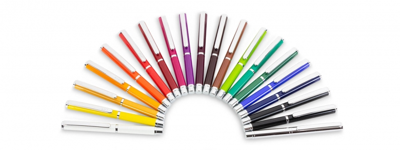 MINI Stifte in 20 Farben