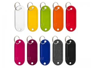 X17-Schlüsseletiketten LEFA