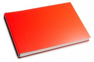 A5+ Quer 3er Lefa rot mit Kalender 2020