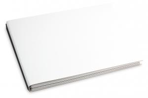 A5+ Quer 3er Lefa weiß mit Kalender 2020