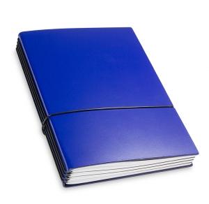 A5 4er Lefa blau mit Kalender 2020 und 2 x Notizen