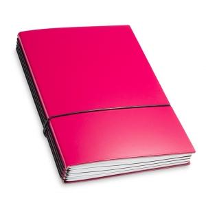 A5 4er Lefa magenta Lehrerkalender Kalender 2020