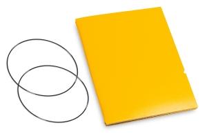 A7 Hülle 1er Lefa gelb inkl. ElastiXs