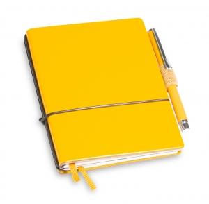 A7 2er Lefa gelb in der BOX