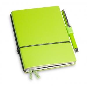 A7 2er Lefa grün in der BOX