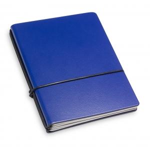 A7 2er Lefa blau mit Notizenmix