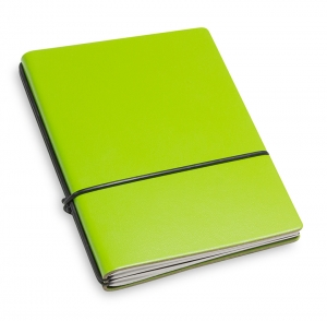 A7 2er Lefa grün mit Kalender 2020