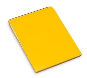 X-Steno Lefa gelb mit 1 Einlage