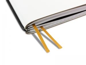 Doppelbuchband rostbraun