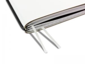 Doppelbuchband perlmutt