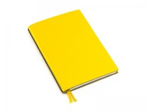 A6 1er Lefa gelb mit 1 x Notiz