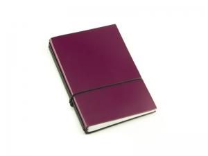 A5 3er Notizbuch Lefa violett, Notizenmix