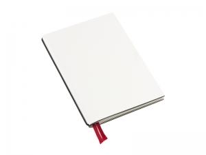 A6 1er Lefa weiß mit 1 x Notiz
