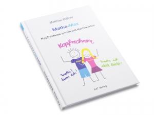 Mathe-Max - Kopfrechnen lernen mit Karteikarten, Hardcover