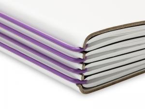 ElastiX A6 violett