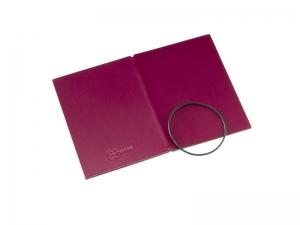 A7 Hülle 1er Lefa violett inkl. ElastiXs