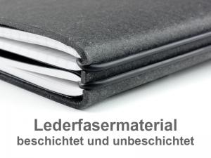 A4+ Notizbuch Lefa (1 bis 2 Hefte)