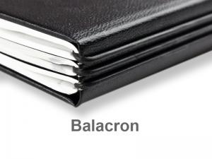 A6 Notizbuch Balacron (3 Hefte)