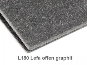 A7 1er Adressbuch Lefa graphit