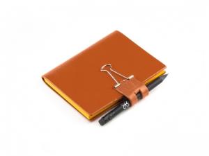 A7 Mind-Papers Lefa, orange