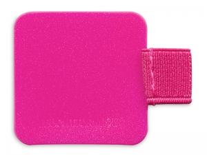 Selbstklebende Stift-Schlaufe / Pen Loop pink