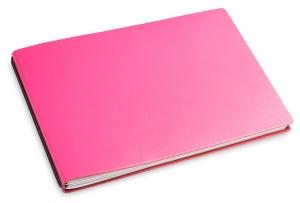A5+ Quer PINK Edition mit farbigen ElastiXs (1 bis 3 Hefte)