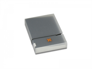 A6 Archivbox, inkl. ElastiX A7