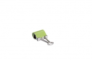 Sloop 25mm Leder glatt, grün