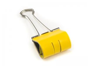 Sloop 40mm Lefa beschichtet gelb