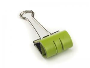 Sloop 40mm Lefa beschichtet grün