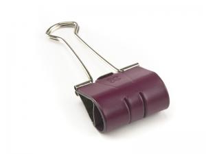 Sloop 40mm Lefa beschichtet violett