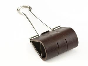 Sloop 50mm Leder Natur (vegetabil gegerbt)