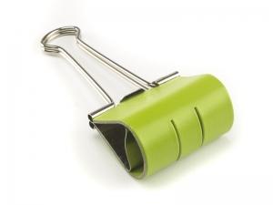 Sloop 50mm Lefa beschichtet grün