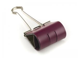 Sloop 50mm Lefa beschichtet violett