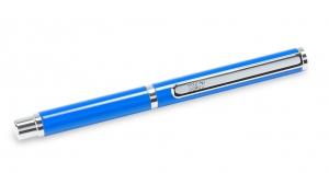 X47-Kugelschreiber MINI in blau