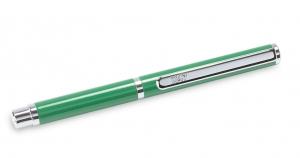X47-Kugelschreiber MINI in dunkelgrün