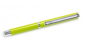 X47-Kugelschreiber MINI in grün